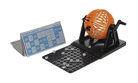 Lotto, Bingo Set für die ganze Familie
