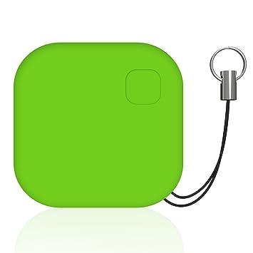 GOMAN Localisateur d objets (clés, portefeuilles) Key Finder Traceur GPS  Bluetooth Anti b49766c5726