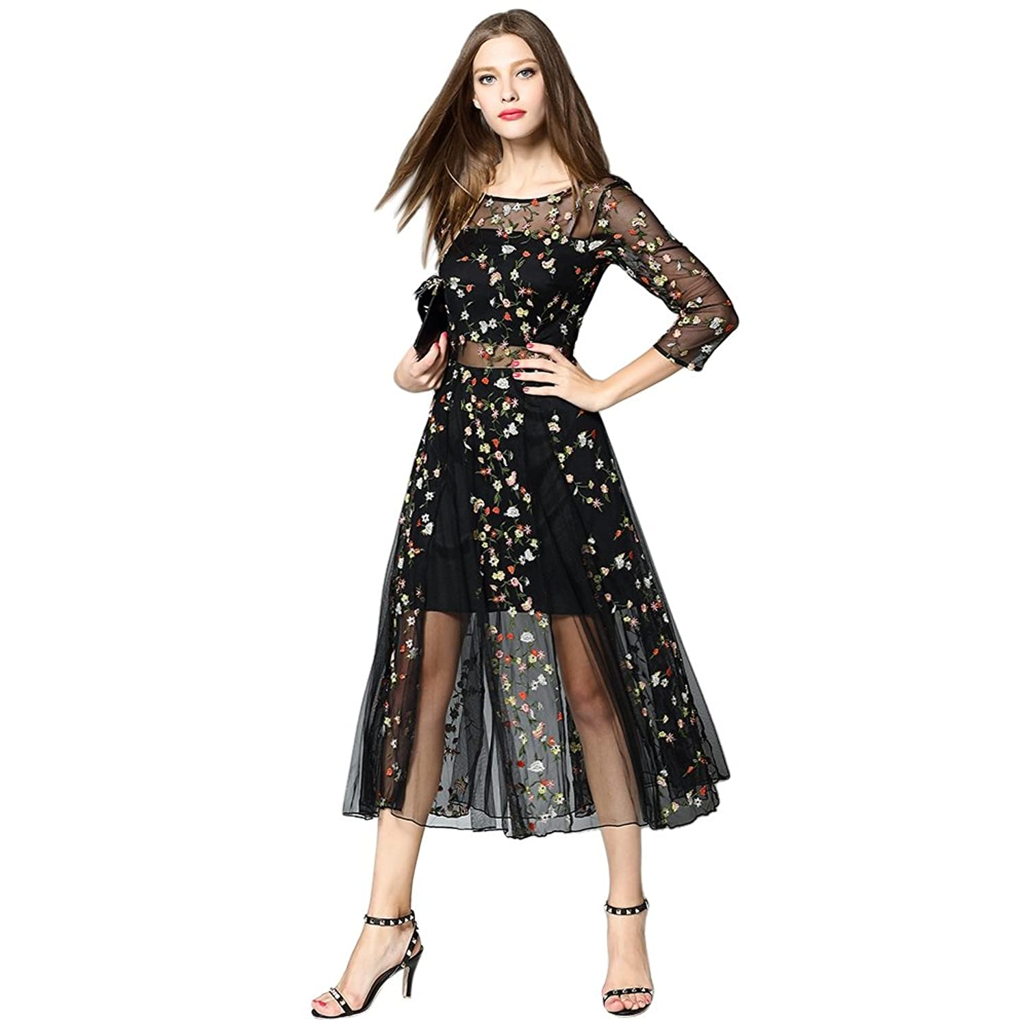 Cocktail dresses for women over 200