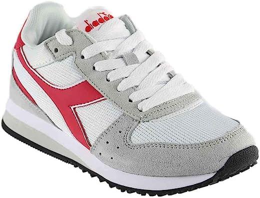 Diadora - Zapatillas de Deporte Malone W para Mujer: MainApps: Amazon.es: Zapatos y complementos