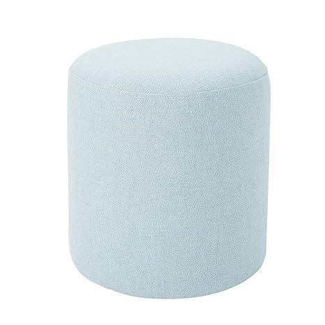 Amazon.com: MAGO - Taburete para sofá o mesita de noche, de ...