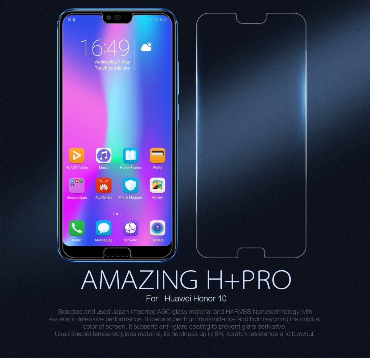 NILLKIN H+ Pro - Protector de Pantalla Compatible con Huawei Honor ...