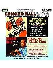 Four Classic Albums Plus (2CD)