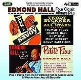 Petite Fleur/Rumpus On Rampart St./Teddy Buckner All Stars/Jazz At