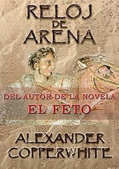 Reloj arena Spanish Alexander Copperwhite ebook product image