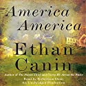 America America: A Novel Audiobook by Ethan Canin Narrated by Robertson Dean