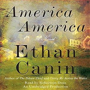 America America Audiobook