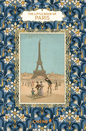 The Little Book of Paris (Chene Petit LIV)