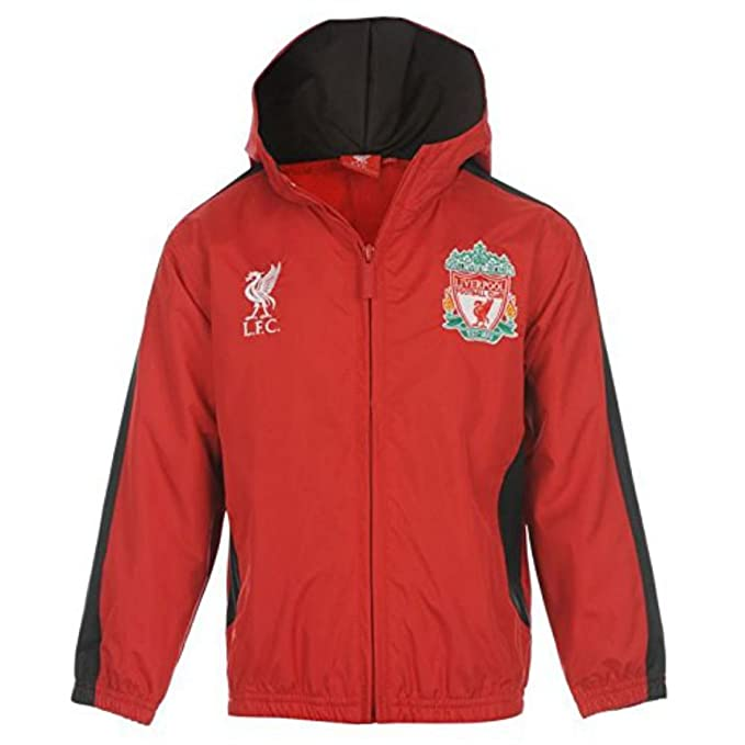 Fuente de cama infantil Liverpool FC Lab con manga larga ...