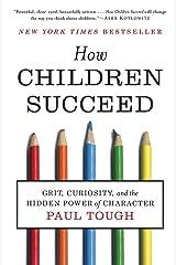 How Children Succeed Paperback