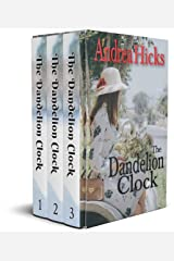 THE DANDELION CLOCK BOXSET The full story of Kate McGuire's heartrending quest for the truth. Kindle Edition