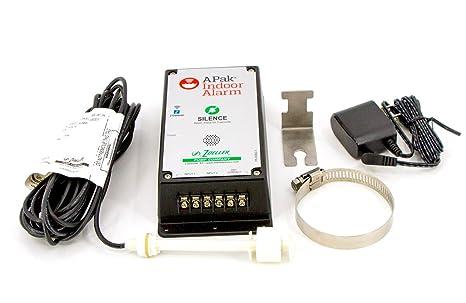 Zoeller 10-4013 APak Z Control Enabled Indoor Alarm System, N/A