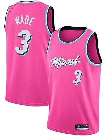 AMJUNM Men/'s Women Jersey Houston Rockets 0# Westbrook Jerseys Breathable Embroidered Basketball Swingman Jersey
