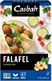 Casbah Falafel Mix, 10 Ounce (Pack of 12)