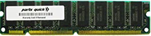 256MB PC133 Memory Upgrade for Dell OptiPlex GX240 SDRAM DIMM RAM (PARTS-QUICK Brand)