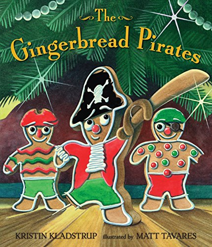 The Gingerbread Pirates -
