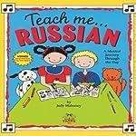 Teach Me Russian | Judy R Mahoney