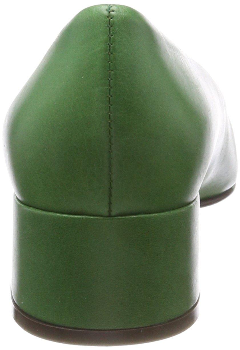 Noe Antwerp Grün Damen Nukika Pump Pumps Grün Antwerp (Esmeraldo) 563d54