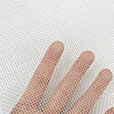REMOPEST 304 Stainless Steel Wire Mesh, Air Vent