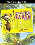 Song School Latin Book 2 Teachers Edition (Latin Edition)