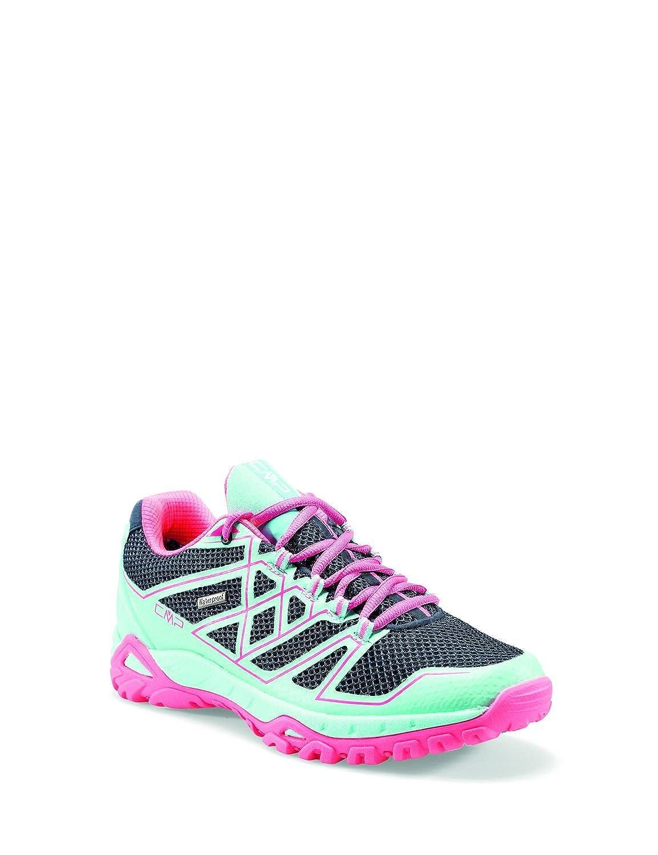 CMP TREKKINGSCHUH WANDERSCHUH Trail Schuhe NASH BLAU Ortholite® MESH 3Q47166