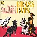 Brass Cats: Brass Music of Chris Hazell
