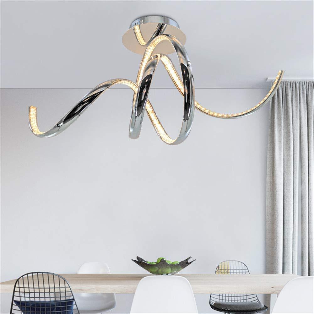 LED Crystal Pendant Chandelier lamparas de techo Lamps For Living ...