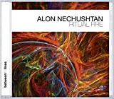 Nechushtan, Alon Ritual Fire Mainstream Jazz