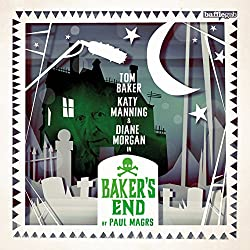 Baker's End: Gobbleknoll Hall