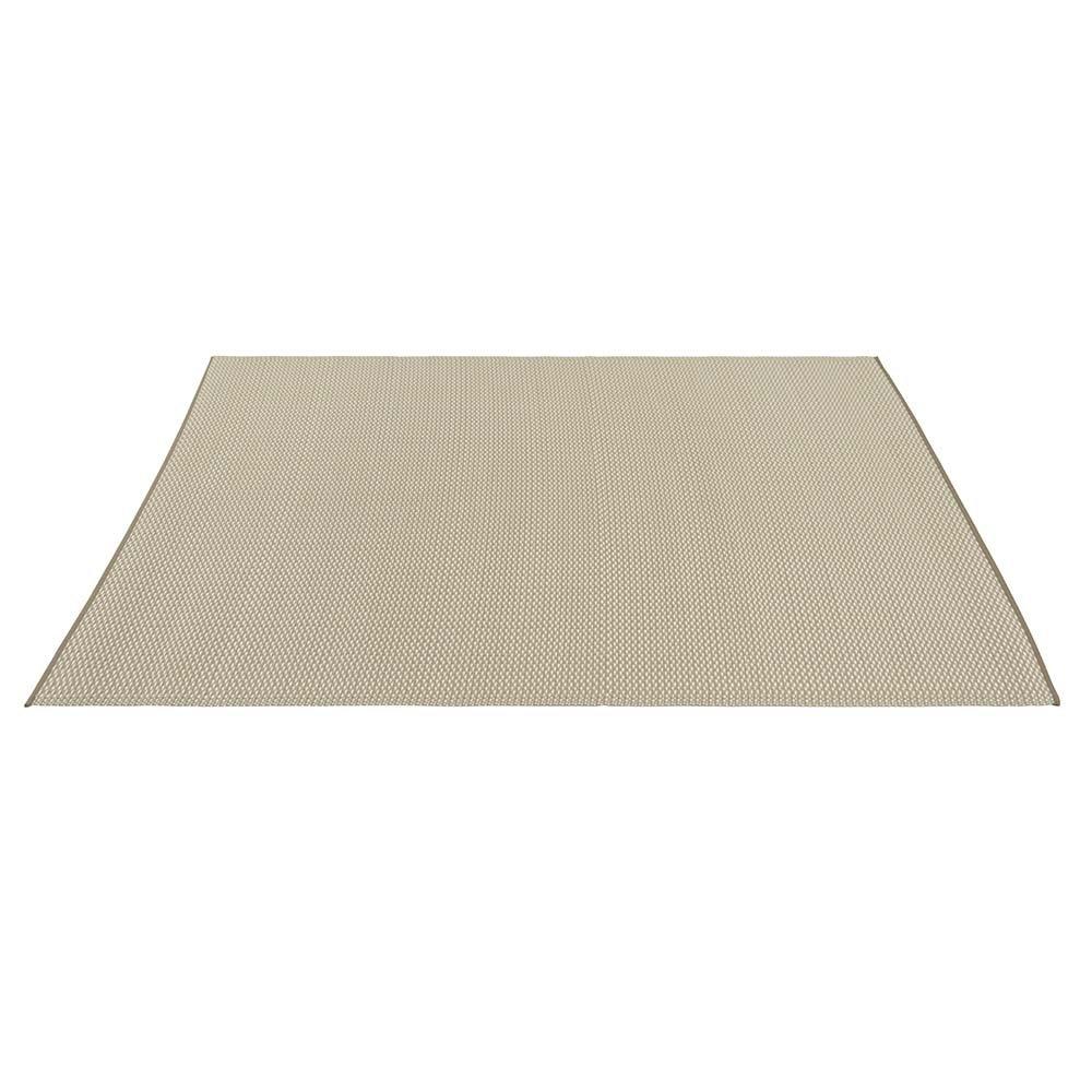 Outdoor Rug - Mad Mats| UV Fade Resistant| Weatherproof & Waterproof Woven Outdoor Mat | 100% Recycled & Reversible Polypropylene Plastic Wicker| Non Slip | Beach Deck & Doormat | Multiple Colors