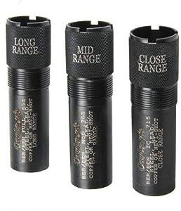 Carlson's Choke Tubes Waterfowl Carlson's Remington Pro Bore 12GA Delta Waterfowl 3 Pack Set