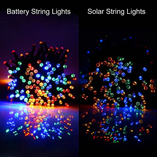 Best Battery String Lights : 200-battery-string-lights - Xmas Top Ten