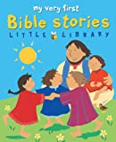 My Very First Bible Stories Little Library (My Very First BIG Bible Stories)