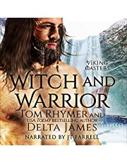 Witch and Warrior: Viking Masters, Book 1