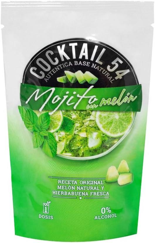 Cocktail 54 Mojito Melón - 16 Unidades