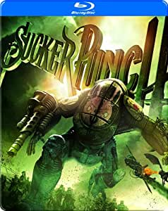 Sucker Punch (Future Shop Exclusive Steelbook)