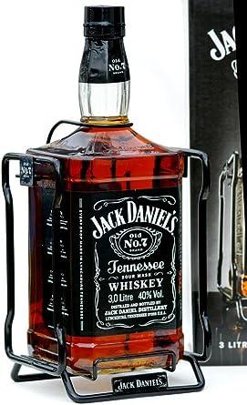 3 liter jack daniels mit schaukel kaufen