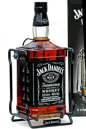 Jack Daniels 3,0 Liter + Schaukel