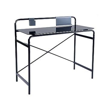 MEUBLES COSY - Mesa de Escritorio, diseño único: Amazon.es ...