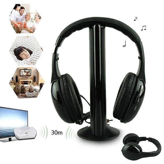 Amazoncom Fullfun Wireless Headphone Casque Audio Sans Fil