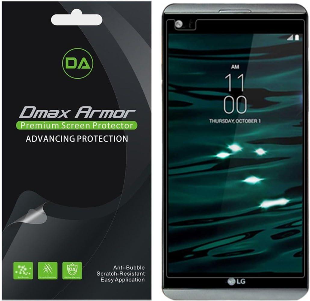 3-Pack Dmax Armor Anti-Glare Matte Screen Protector for RCA 11 Maven Pro