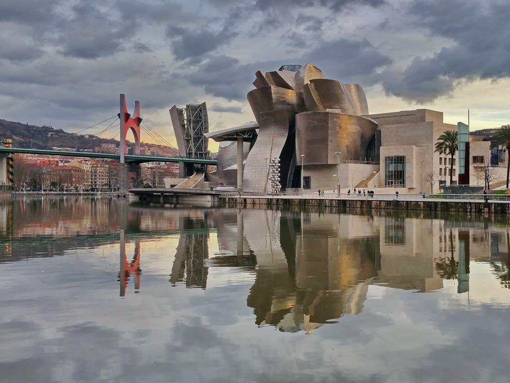 Lais Puzzle Bilbao 1000 Piezas: Amazon.es: Juguetes y juegos