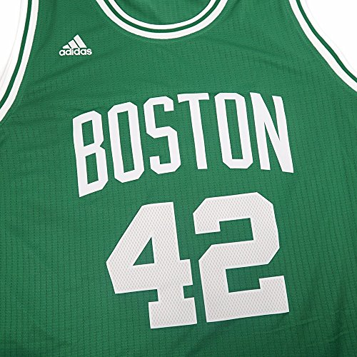 ... amazon lovely al horford boston celtics nba adidas men green official  climacool road swingman jersey 331fa 6d1b4ad65