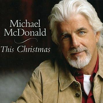 Michael Christmas.This Christmas