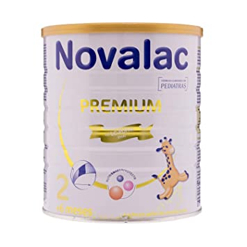Amazon.com: Novalac Premium 2800g - Follow-on milk with ...