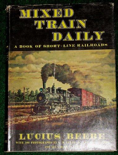 Mixed Train Daily