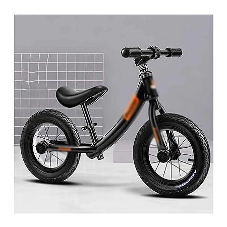 XRXX Bicicleta De Equilibrio para Niños Amortiguador De Goma ...
