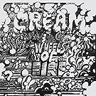 Wheels Of Fire [2 LP]