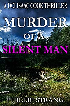 Murder of a Silent Man