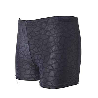 IMATE Men`s Rapid Swimming Short Quick Dry Jammer